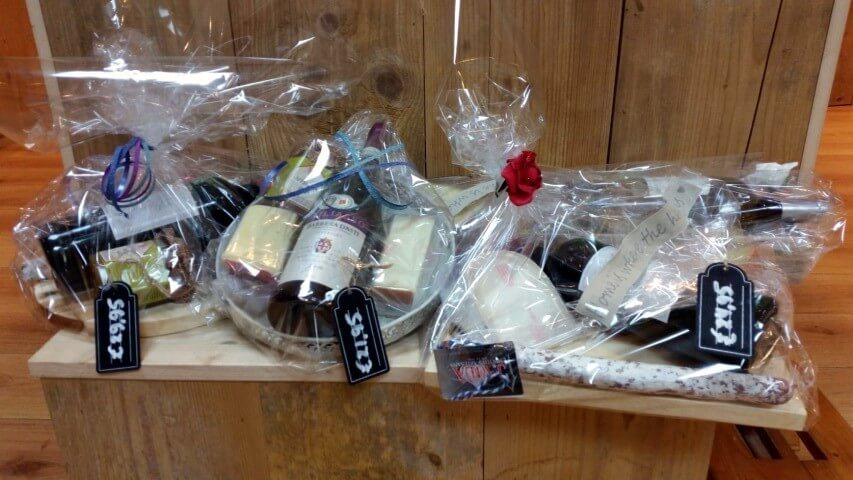 Kerstpakketten | Westfries kaashuis