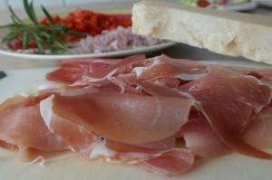 Zuid-Europese vleeswaren assortiment | Westfries kaashuis